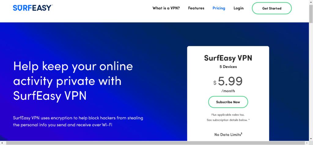 Surf Easy