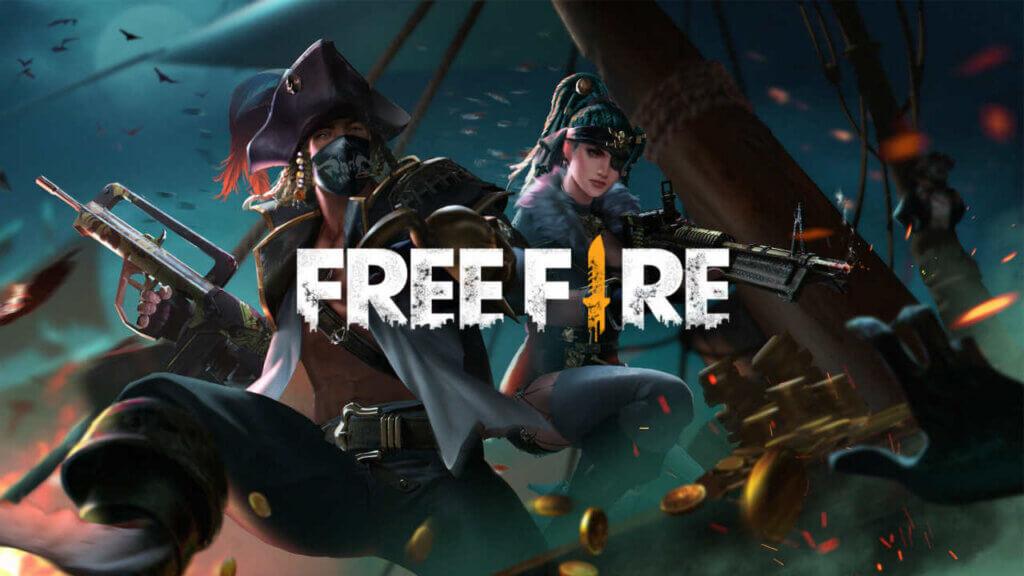 Free Fire Origin