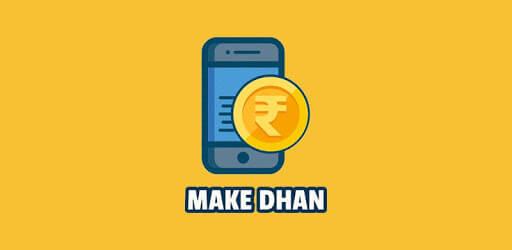 Make Dhan