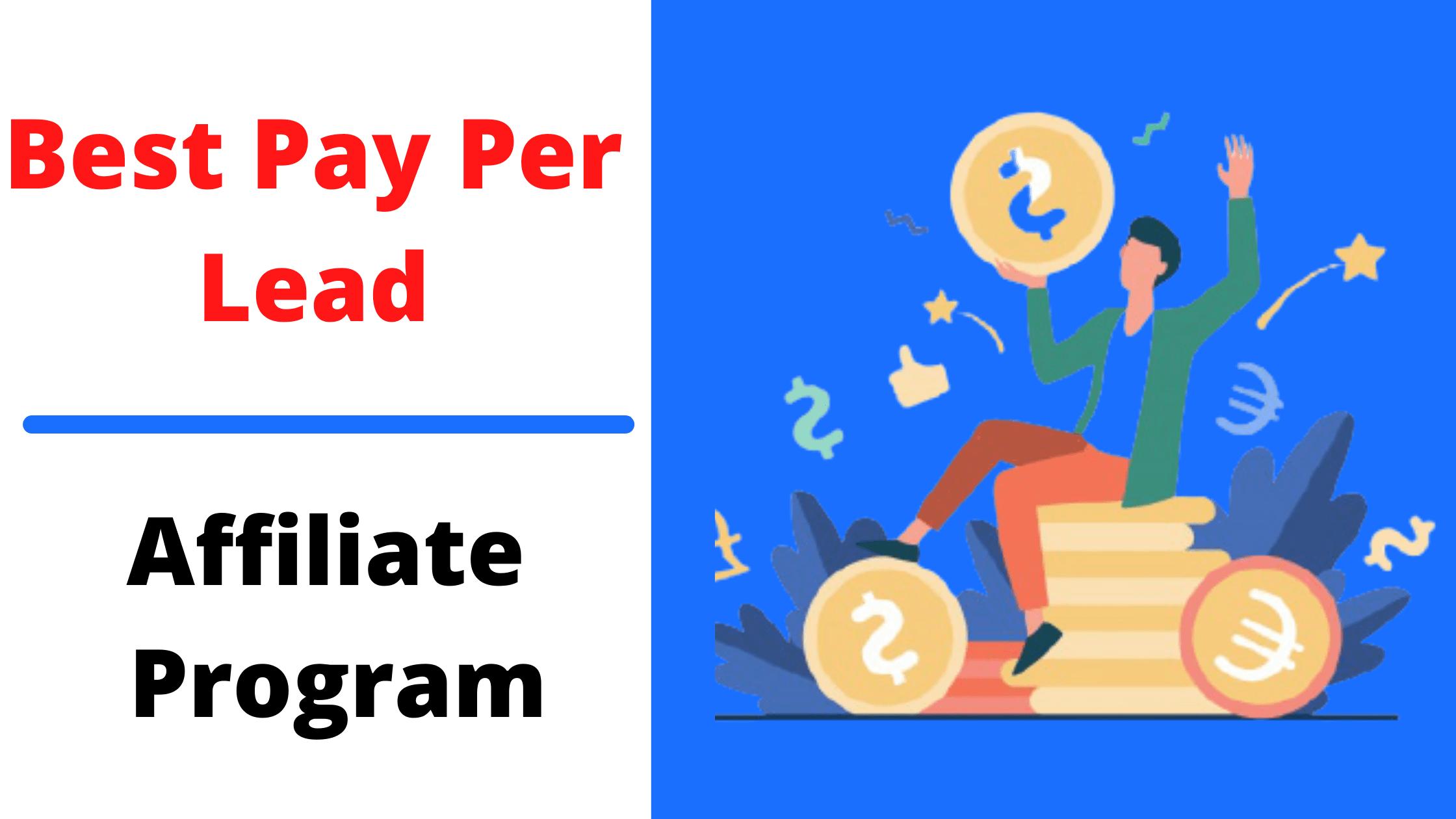 pay per lead